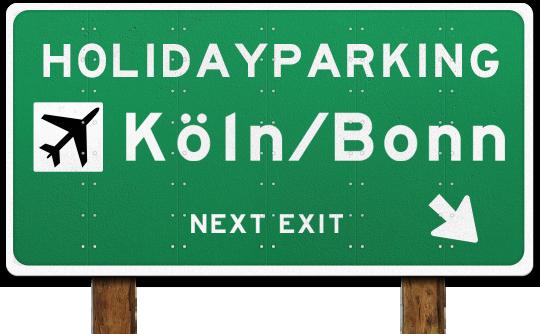 Holidayparking-Koeln